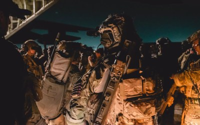 The 75th Ranger Regiment is Taking Gucci to the Operational Level