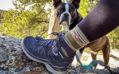 Lowa Boots Review: Warm Weather Hiking Boot for Women