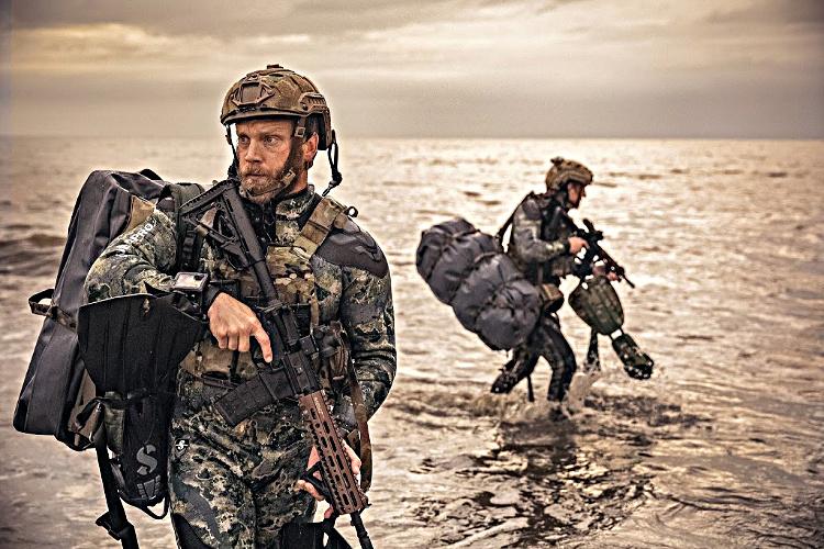 Matbock Berserker amphibious place carrier