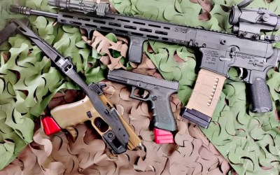Shield Arms Magazine Extensions – Make it Longer