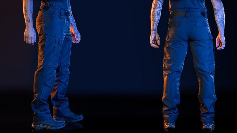 UF Pro P40 Classic G2 tactical pants - comfort
