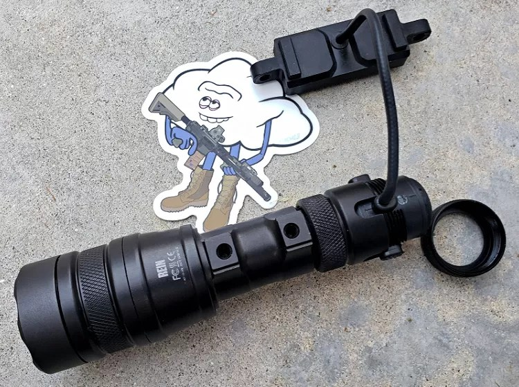 Cloud Defensive REIN Micro Kit