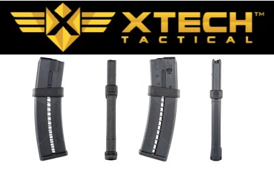 Stop Crying About Sore Thumbs, Get an XTech Speedmag