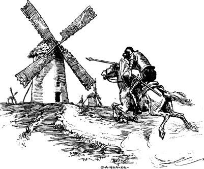 tilting-at-windmills