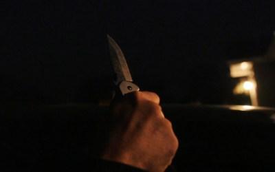 "Ryan Hoover ""Edge Reality"": Blade Defense Concepts"