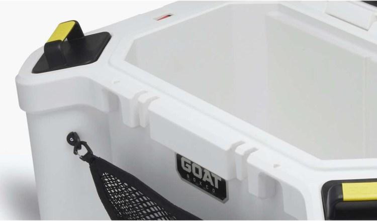 GOAT Box HUB Cooler