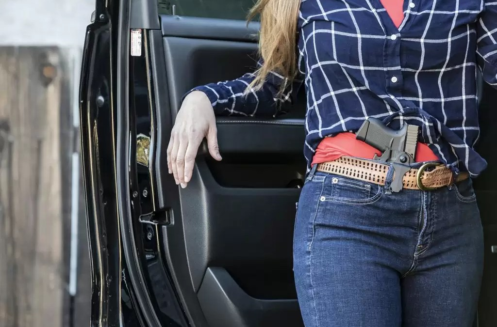 Slim 575: New Subcompact Holster from Safariland