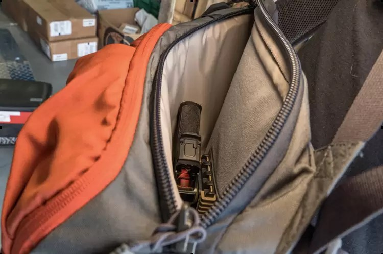 Vertx Gamut Concealed carry