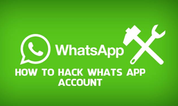 How to hack whatsapp account?