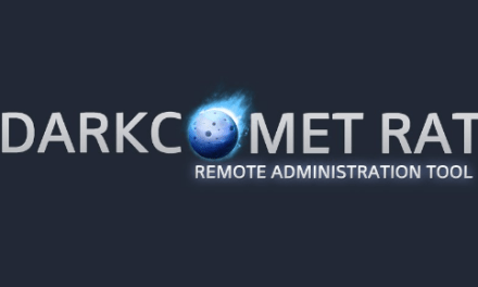 Download DarkComet v5.4.1 Legacy – Remote Administration Tools