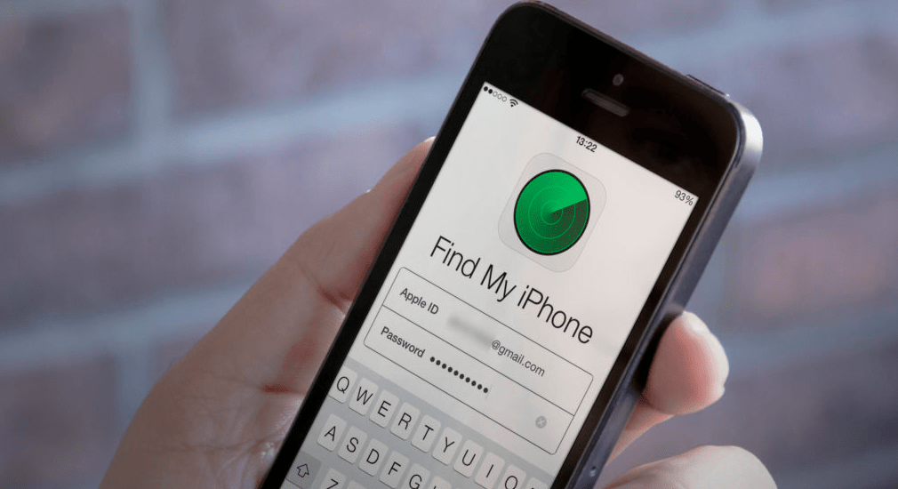 How to Track an Iphone?
