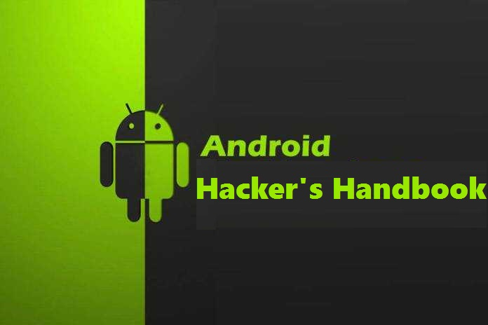 Download Android Hacker's Handbook PDF- Hacking Ebooks