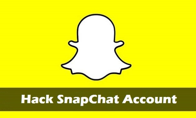How to Hack SnapChat Account?