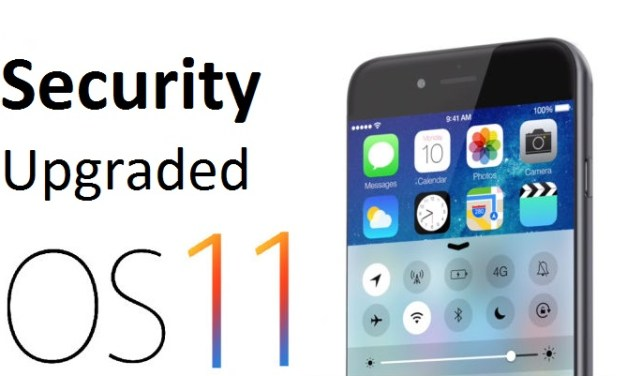 Upgrade to iOS 11 to be safe from vulnerabilities