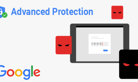 Google's Advanced Protection to Prevent Account Hacking
