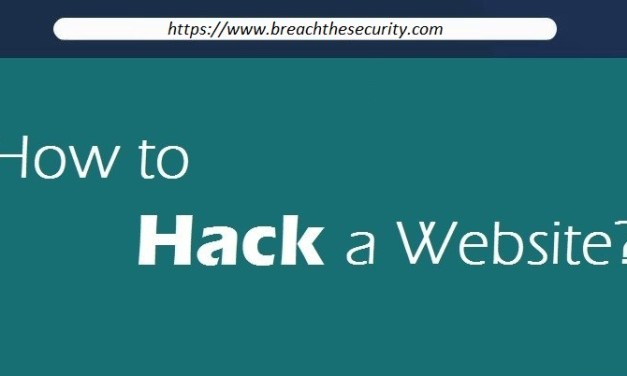 How to Hack a Website with SQLMap? – Hacking a WordPress Website