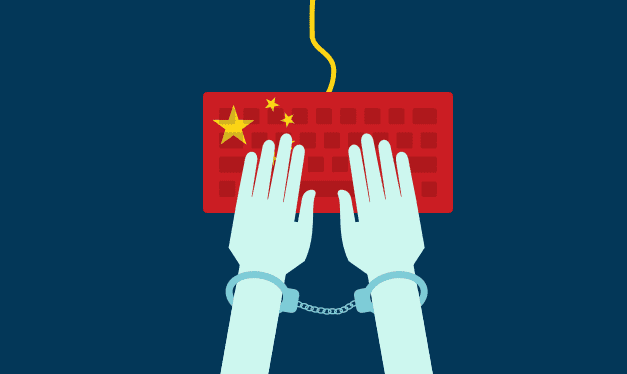 Chinese Man Jailed for 5 Years for Running Unauthorized VPN Service