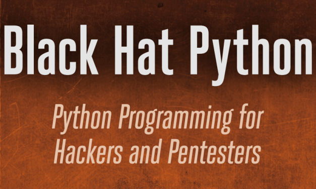 Download Black Hat Python PDF – Hacking HandBooks