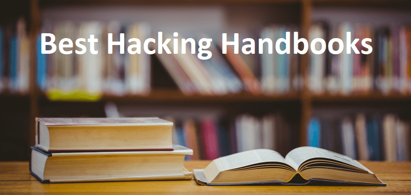 5 Best Hacking Books 2020 [Updated]