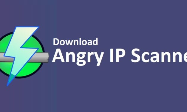 Download Angry IP Scanner Free