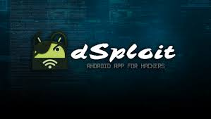 Download dSploit APK for Android