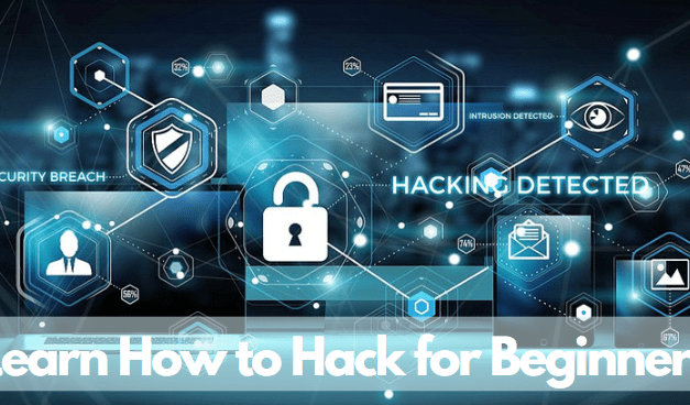 Learn How to Hack for Beginners Free – Beginner's Hacking Guide