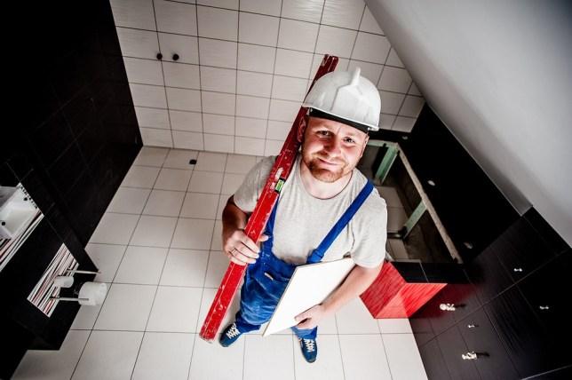 Tile repair expert