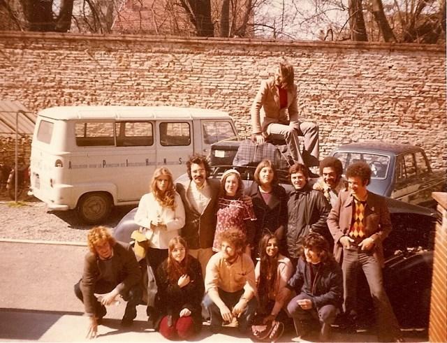 Toulouse crew