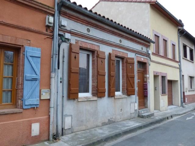 Toulouse studio