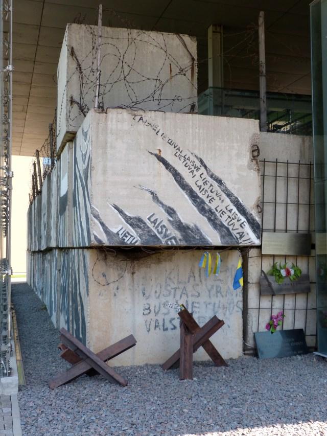 1991 memorial