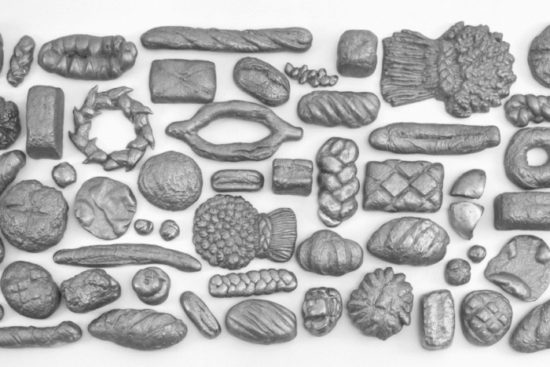 bread castings