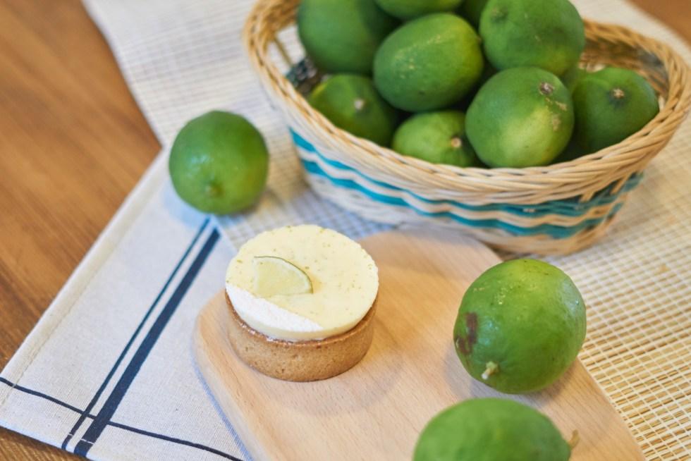 無粉輕乳酪蛋糕組合價 | 或許檸檬乳酪塔也是你愛的滋味?