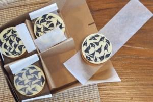 News | 榴槤乳酪塔 | 4入裝