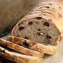 Cranberry Harvest Bread
