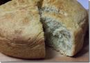 Dutch Oven Corn Bread