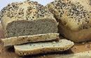 No Knead Seven Grain Bread