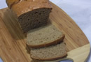 Sprouted Wheat Flour Bread