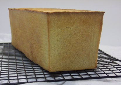 how to make bread toast in pan