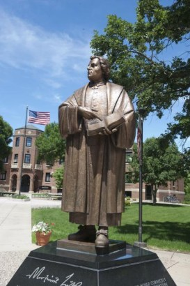 martin-luther-college