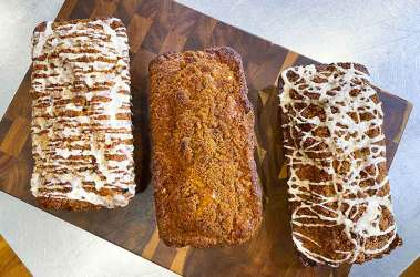 Quick Breads Course