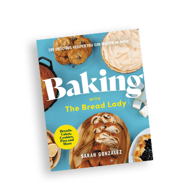baking with the bread lady cookbook