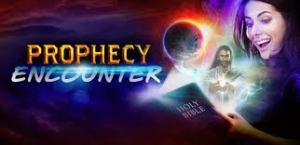THE PROPHETIC ASSIGNMENT