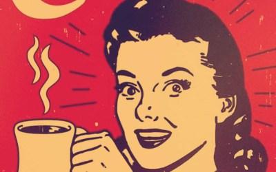 Kaffee am Sonntag