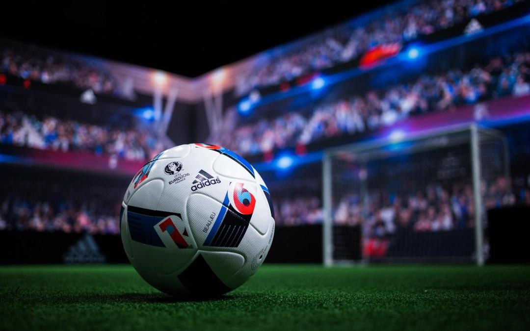 Die Fussball Europameisterschaft im Break! #breakem16