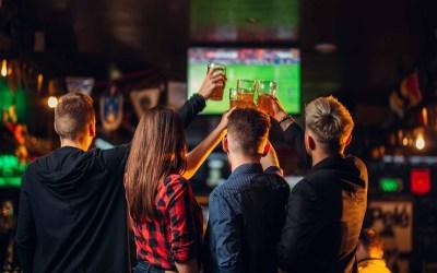 Die Weltmeisterschaft 2018 im Break! Aktionen, Spass und Service!