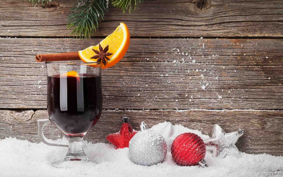"Die ""Break"" – XMAS Bar"