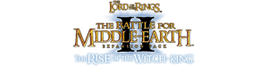 The Battle for Middle Earth: The Rise of the Witch King
