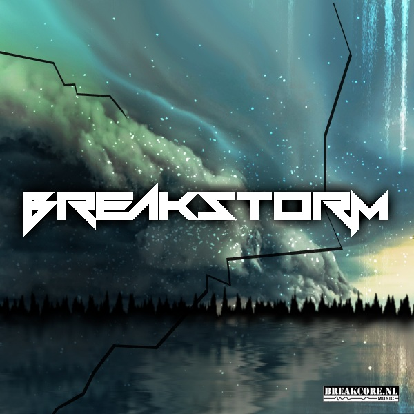 Various Artists - Breakstorm