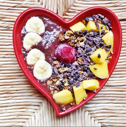 Classic Acai Bowl | Breakfast Criminals