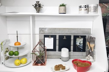 Google Home Cooking Review - Breakfast Criminals
